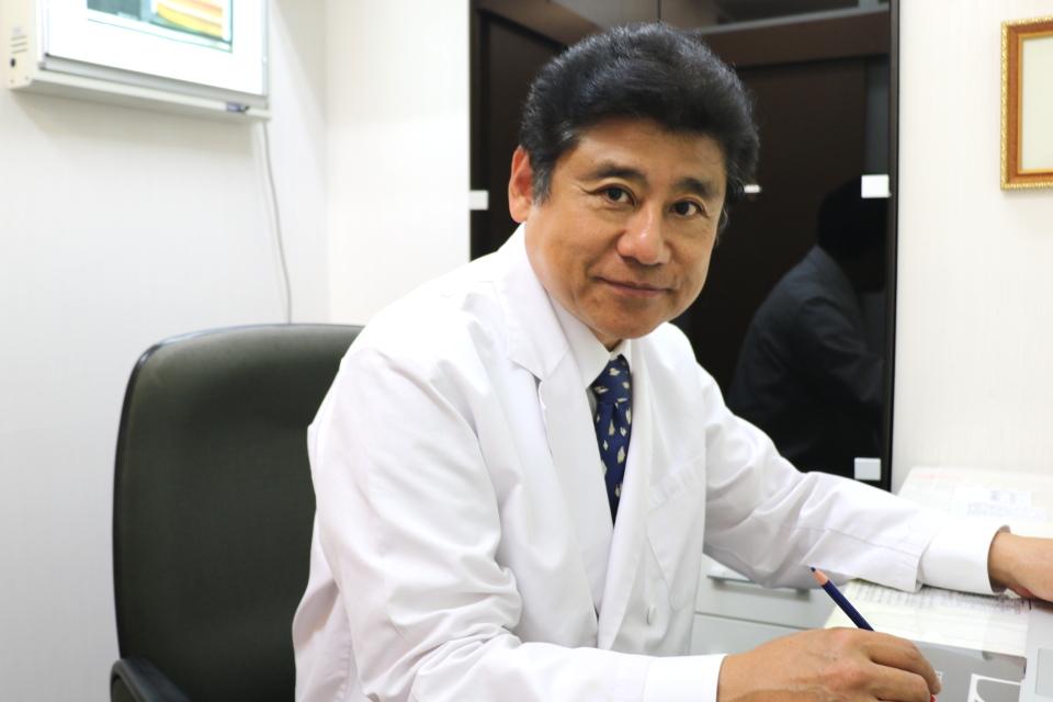 小平典弘先生の画像
